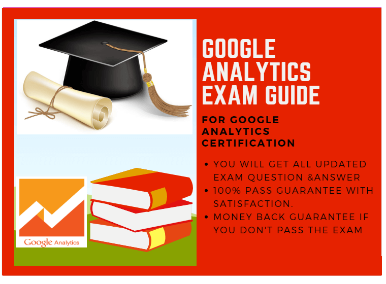 Google Analytics Exam Answer 2018 for Google Analytics Individual ...