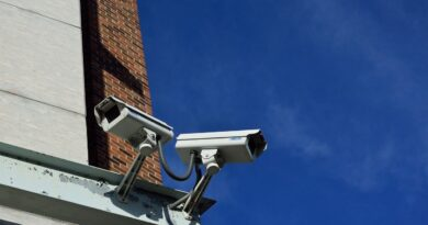 Best security camera for businesses and home use