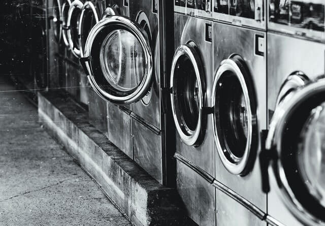 best eco friendly washing machines